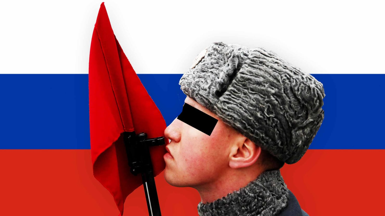 A Russian Blackwater? Putin's Secret Soldiers in Ukraine and Syria