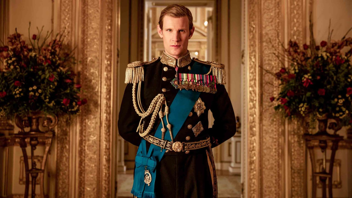 What Netflix's 'The Crown' Leaves Out: British Spies Protected Prince Philip's Secret Life