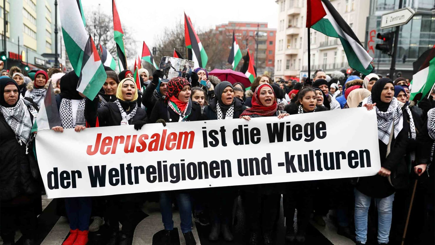 Anti-Semitism on the rise in Germany as Jewish business owners and students are targeted online