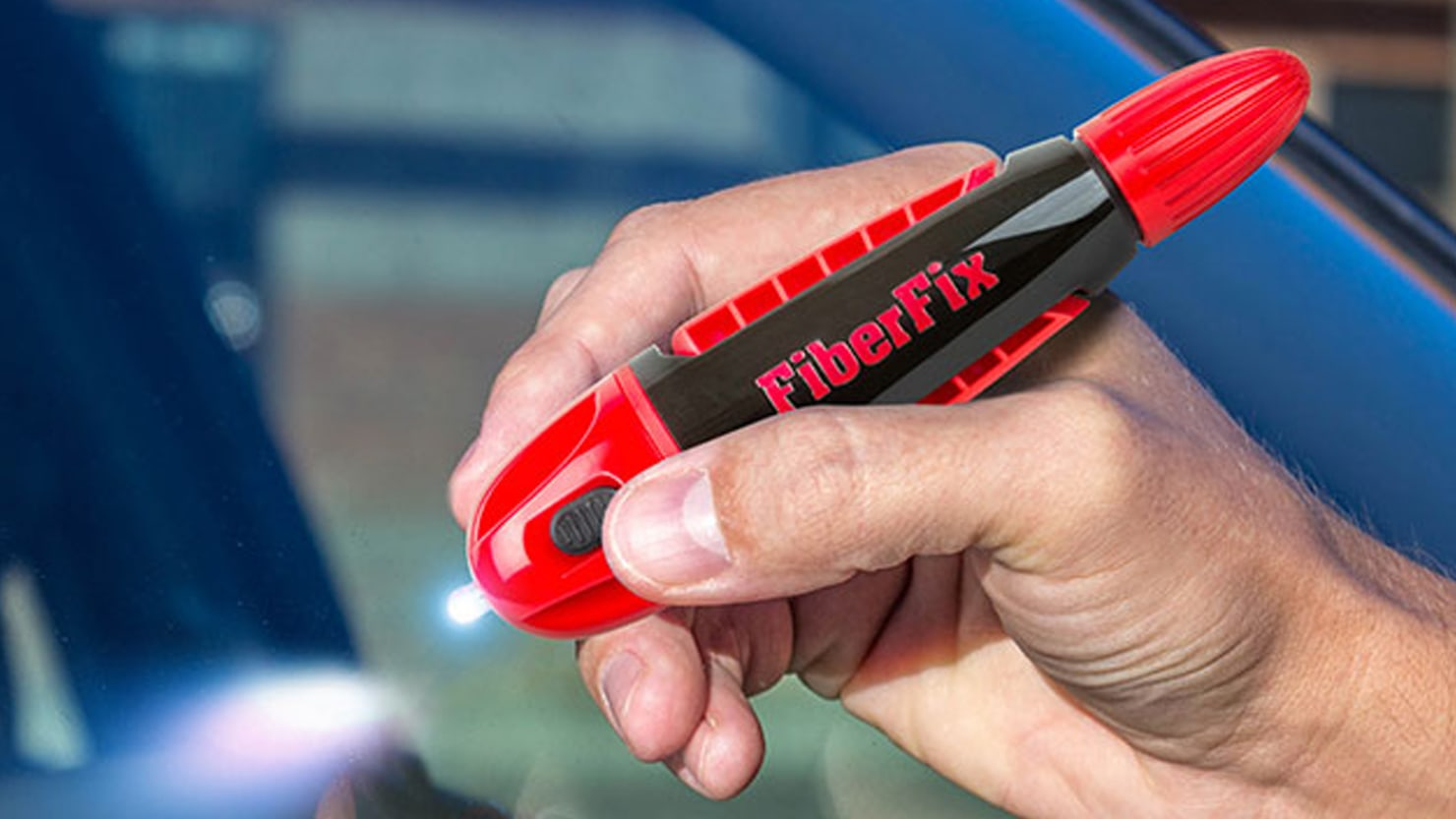 Fix Anything With This Handy Repair Tool