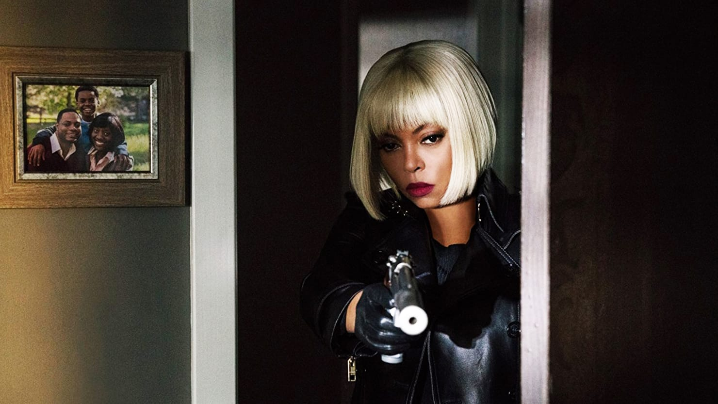 Proud Mary - Movie Still