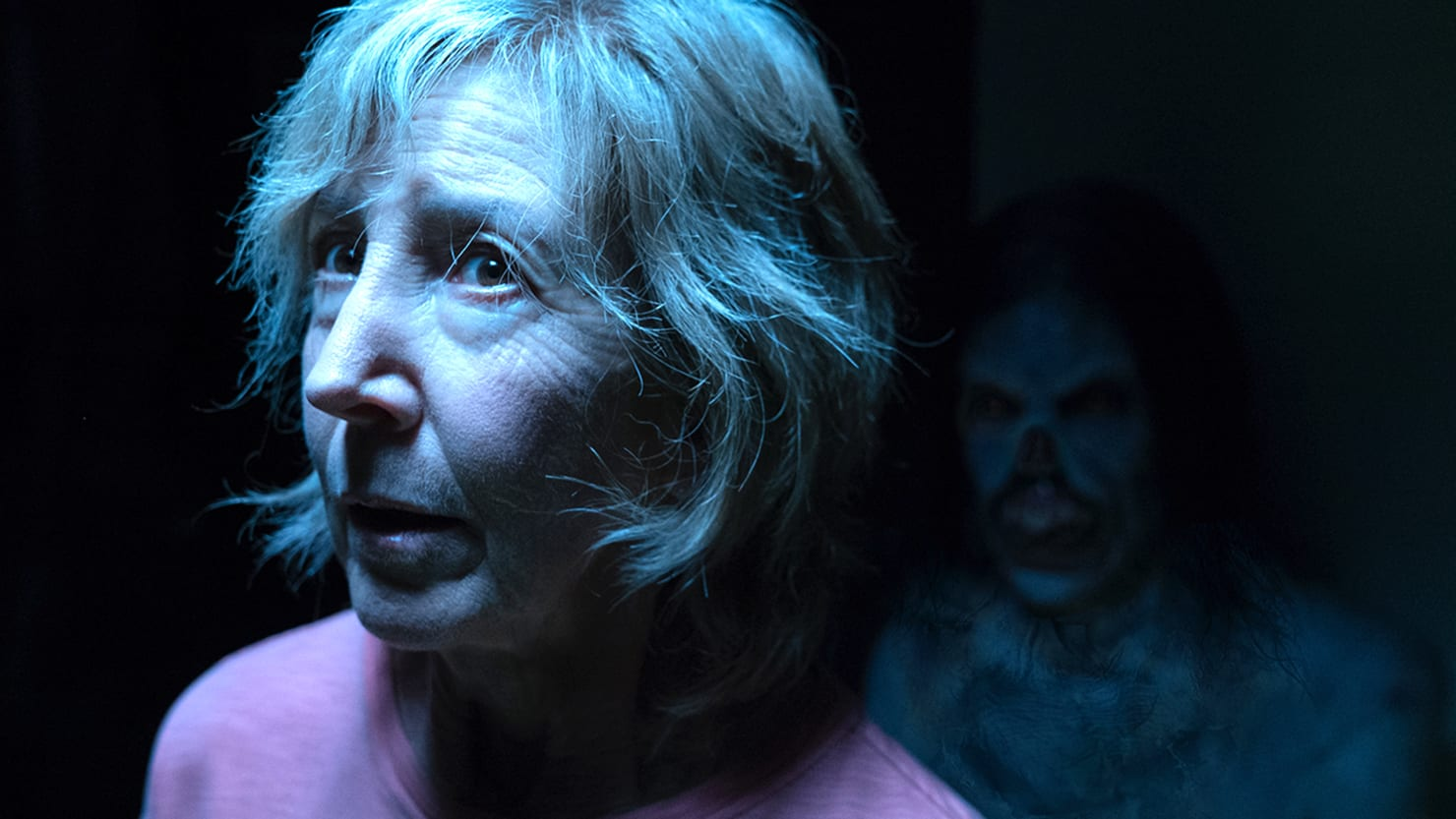 How 'Insidious' Changed the Horror Movie Game