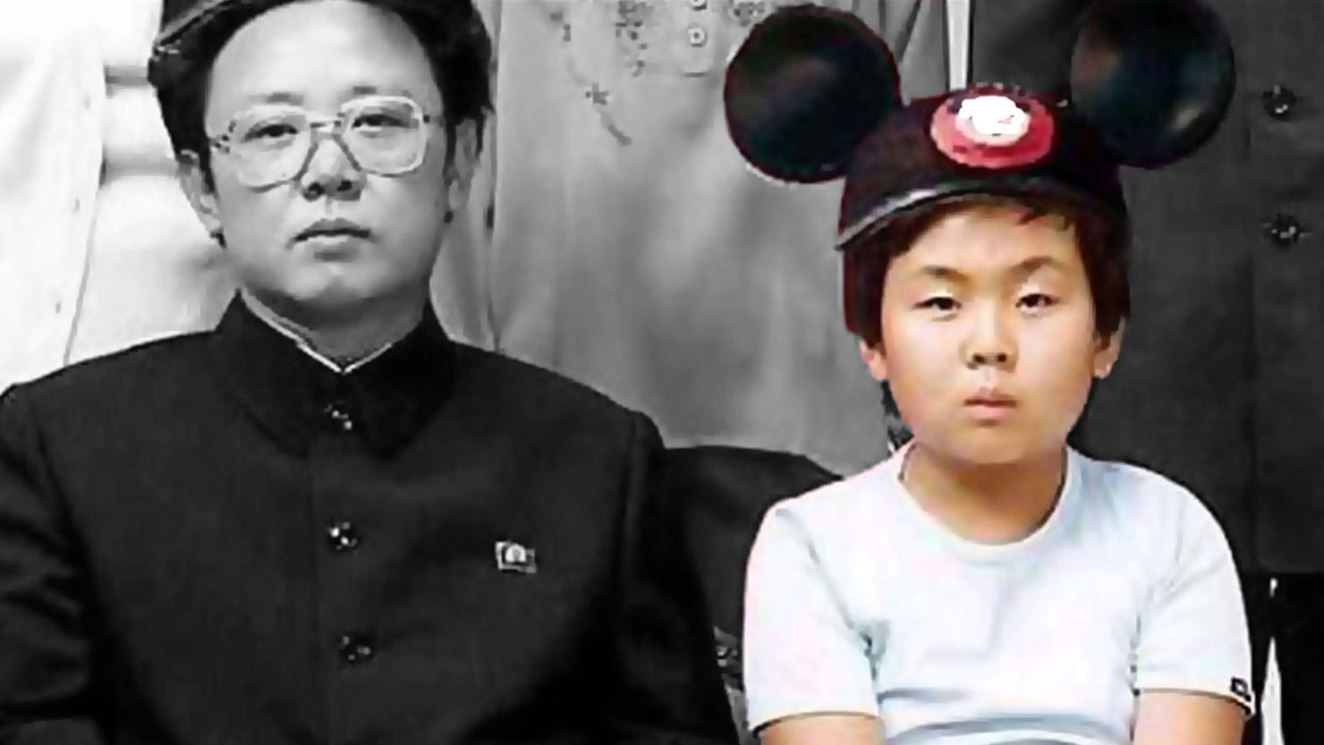 From Chubby Basketball Fan to Fratricidal Maniac: How Swiss Boarding School Shaped Kim Jong Un
