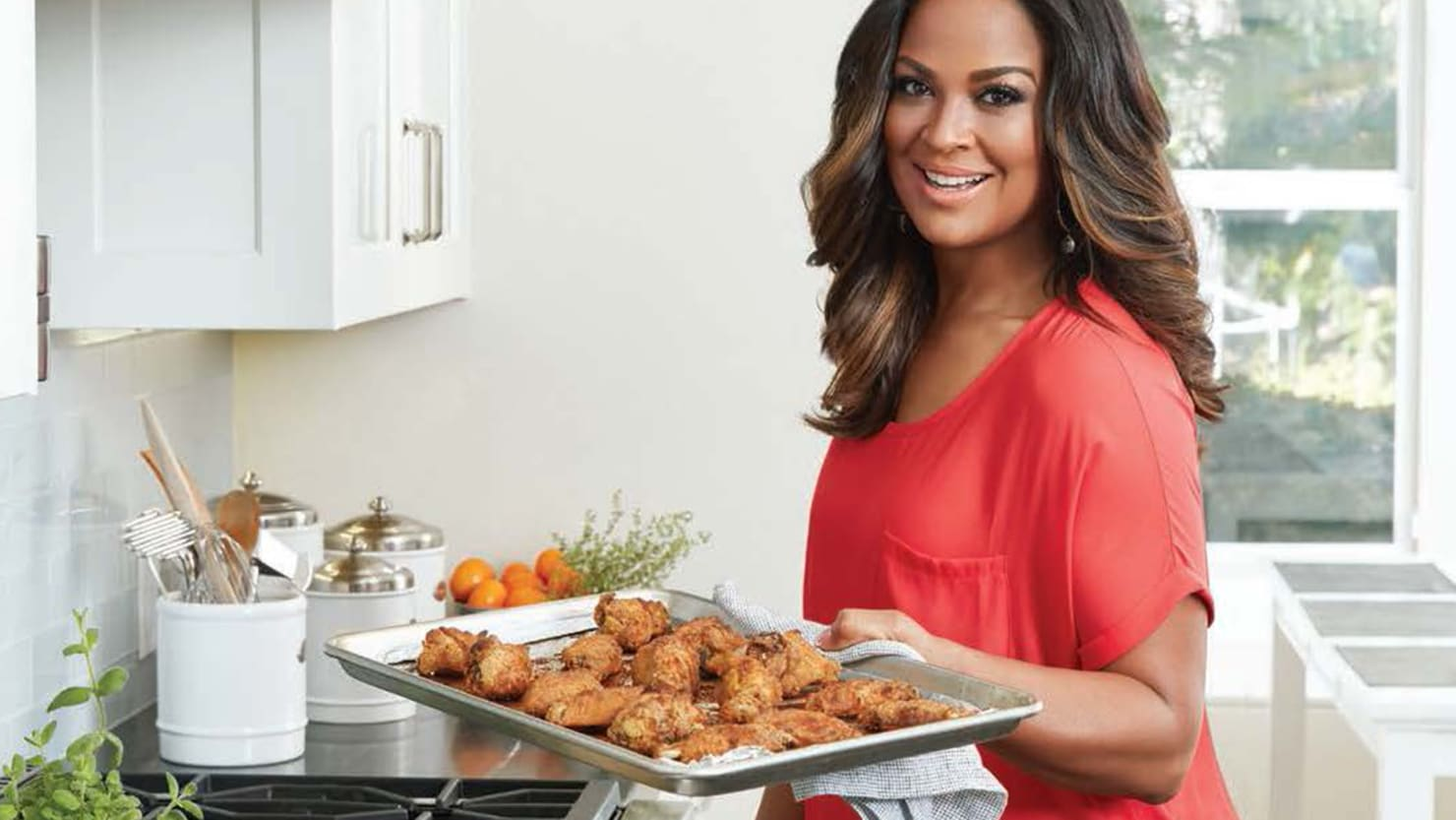 Image result for laila ali food for life