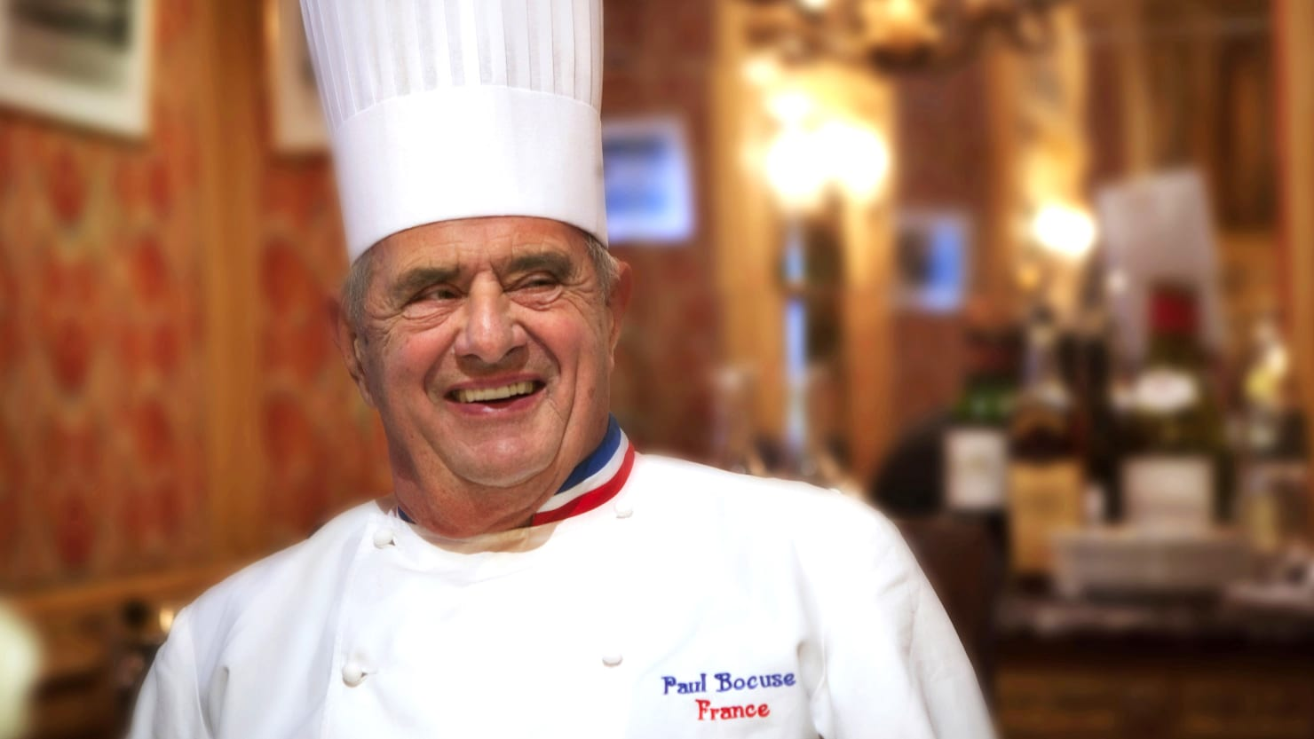 my love hate relationship with chef paul bocuse. Black Bedroom Furniture Sets. Home Design Ideas