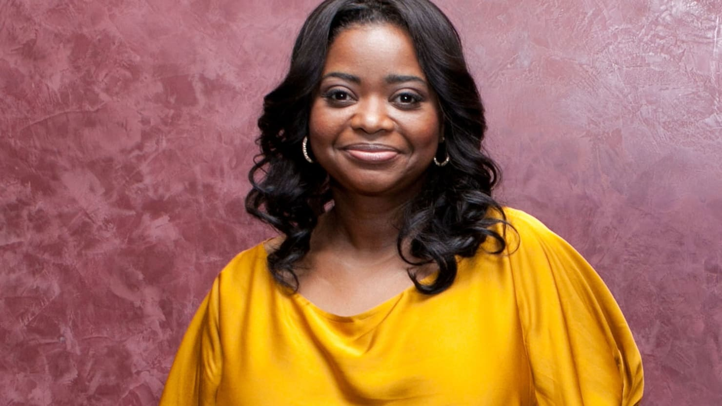 Octavia Spencer nude photos 2019