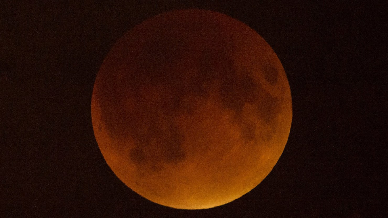 red moon 2018 today - photo #40