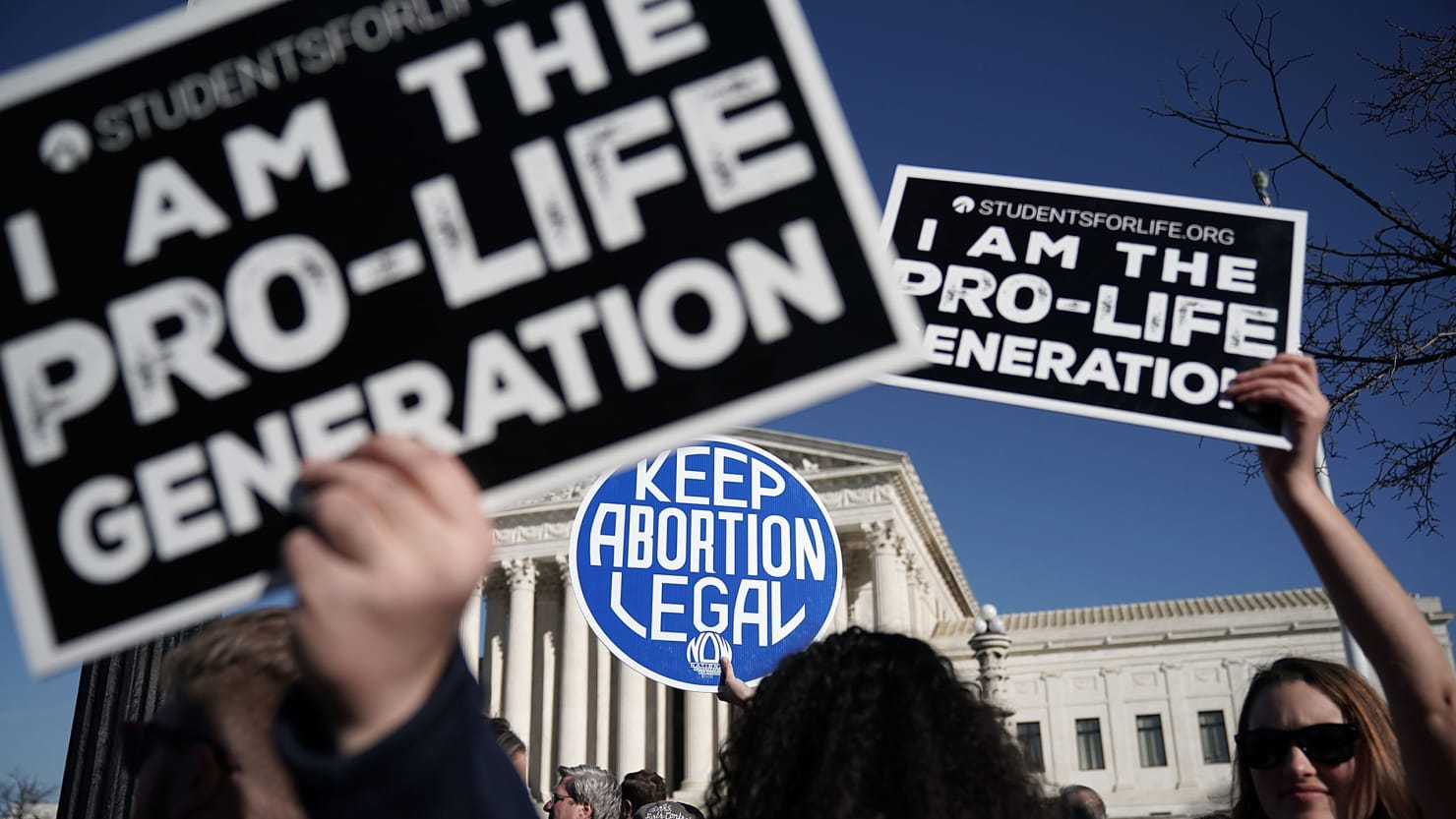 Is It Too Late to Save Abortion Access?