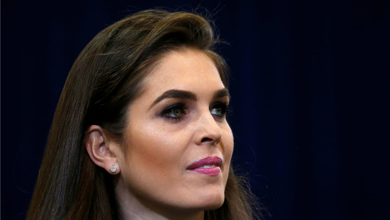 Hope Hicks Wikipedia >> Report: Witness to Tell Mueller He Was Concerned Hope Hicks Obstructed - The Daily Beast