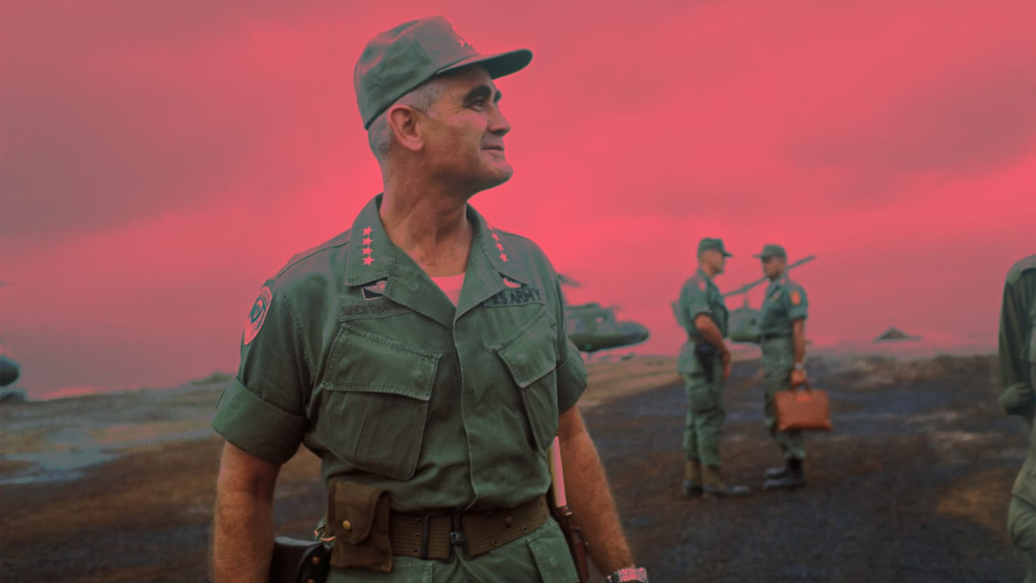 U.S. Combat Advisers in Vietnam Knew the Score and Got Ignored