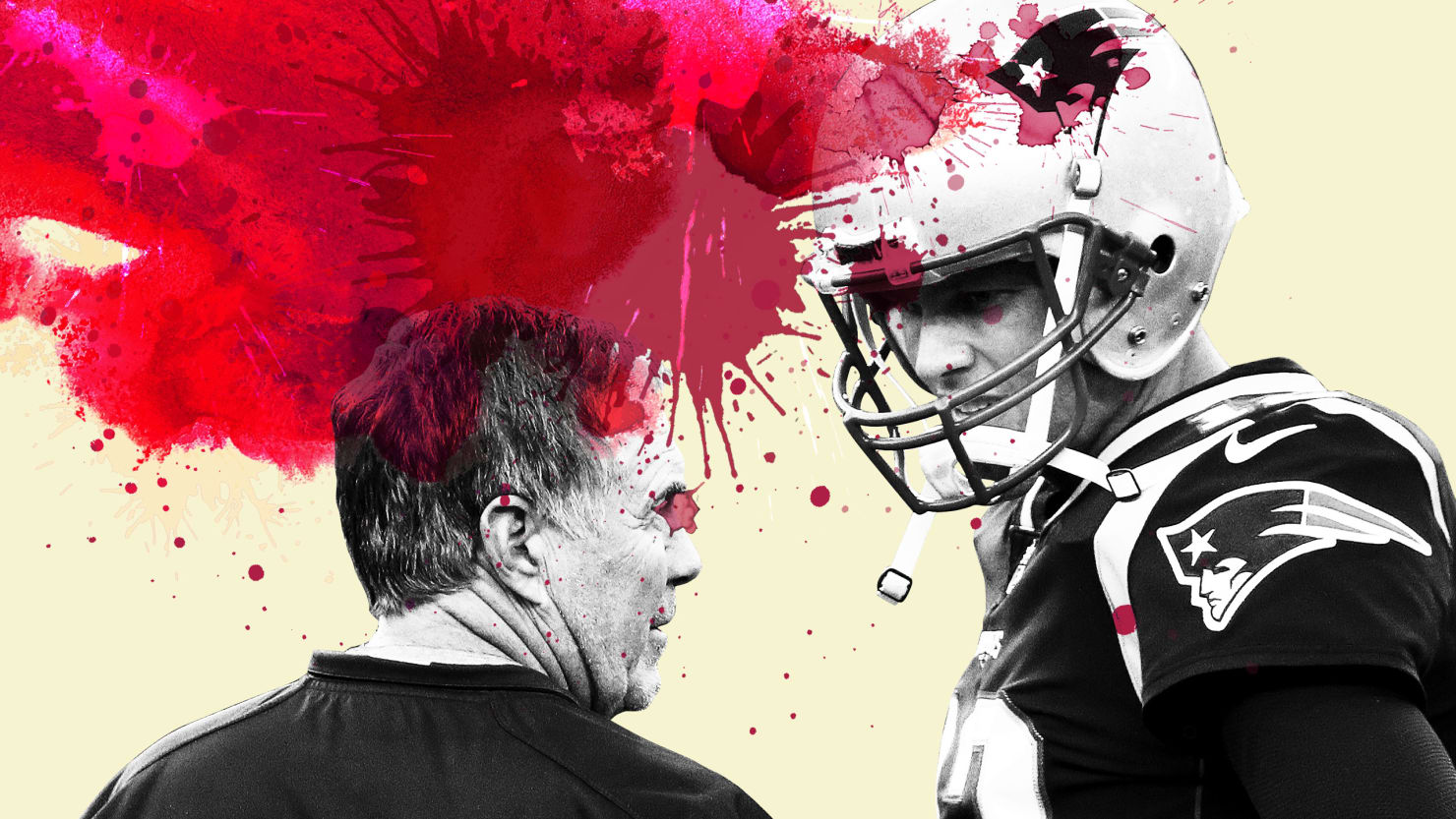 why tom brady s new england patriots are the most tainted sports