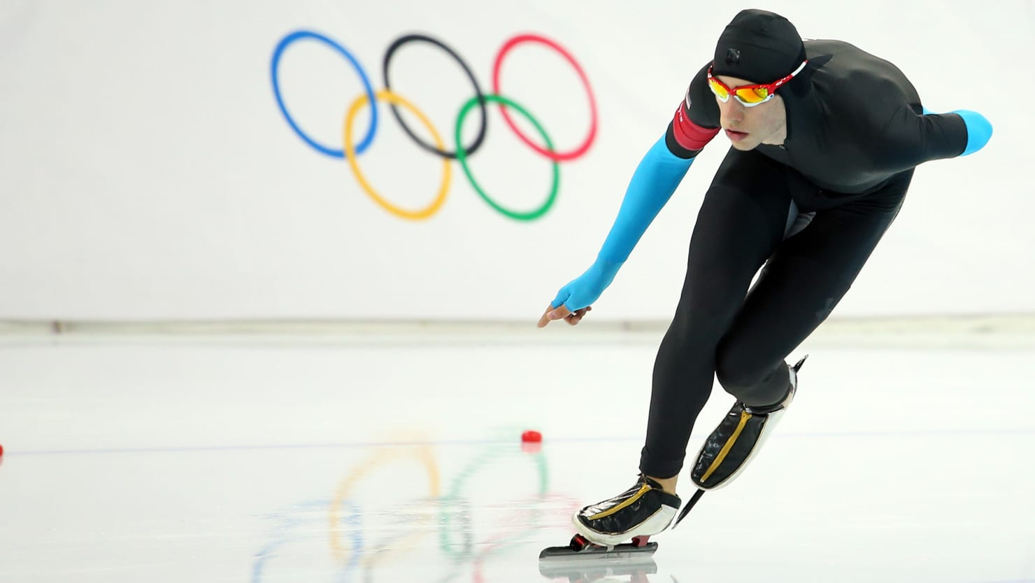 Image result for The New Events at the Winter Olympics Sports Lineup