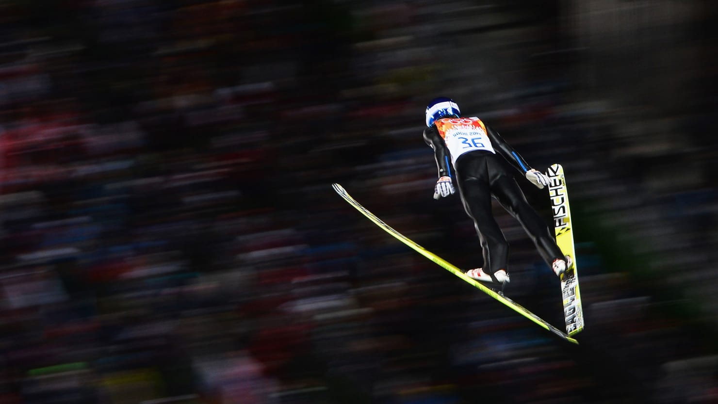 ski jumping 2018 olympics  full schedule  how to watch