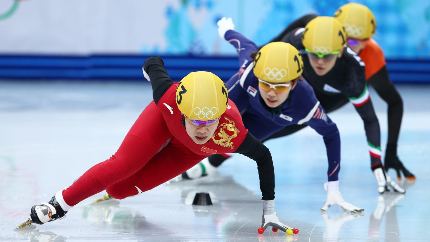 Short Track Speed Skating 2018 Olympics: Full Schedule and ...