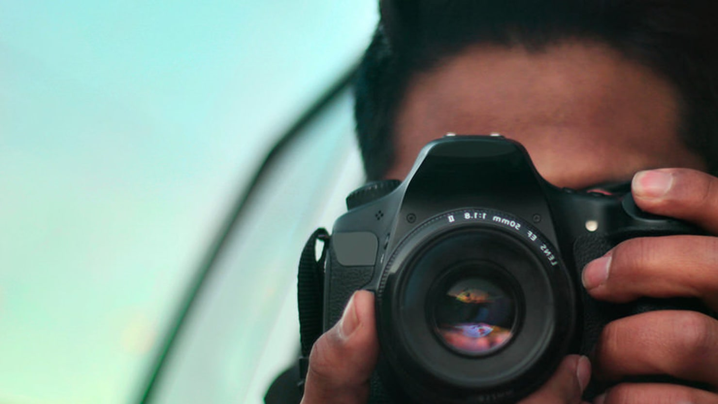 Learn To Take And Edit Better Photos With Your Phone Or DSLR