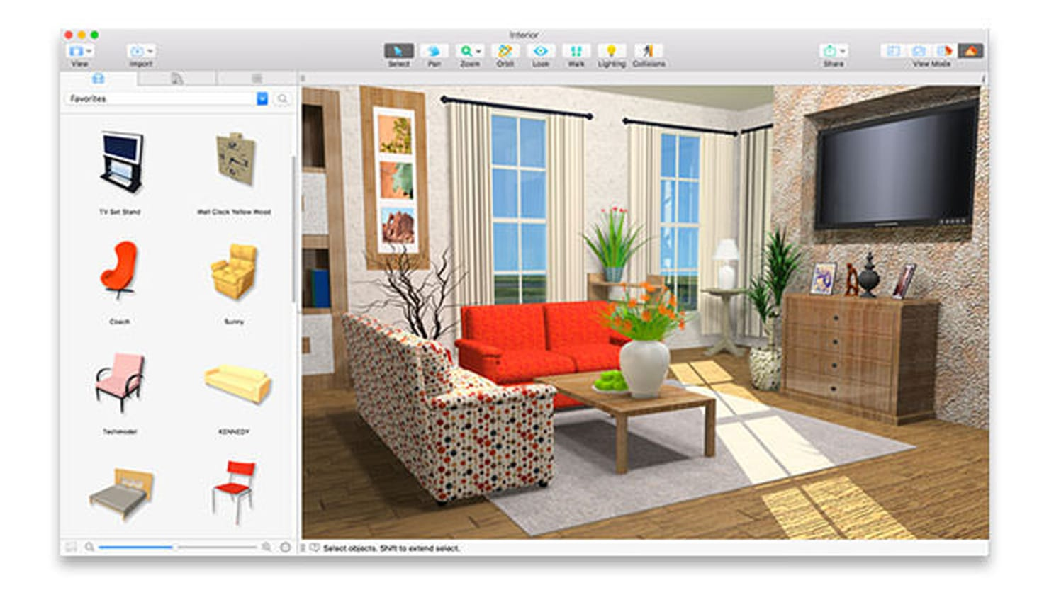 This App That Helps You Visualize Home Redesigns for 64% Off