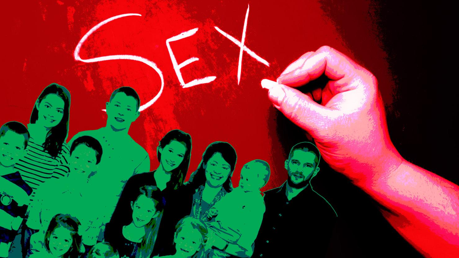 German movie entitled sex education