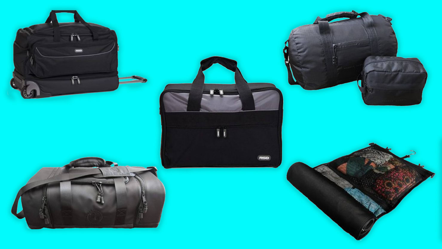 These 5 Bags Will Change The Way You Travel