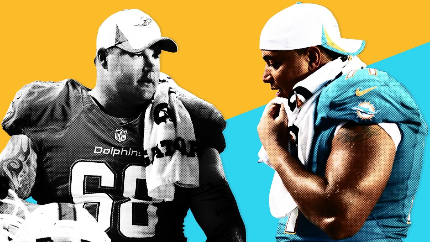 Jonathan Martin's Harrowing Journey from Bullied NFL Lineman to Suspected School Shooter