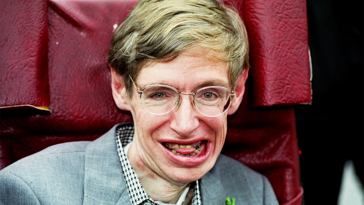 how did stephen hawking survive als for decades