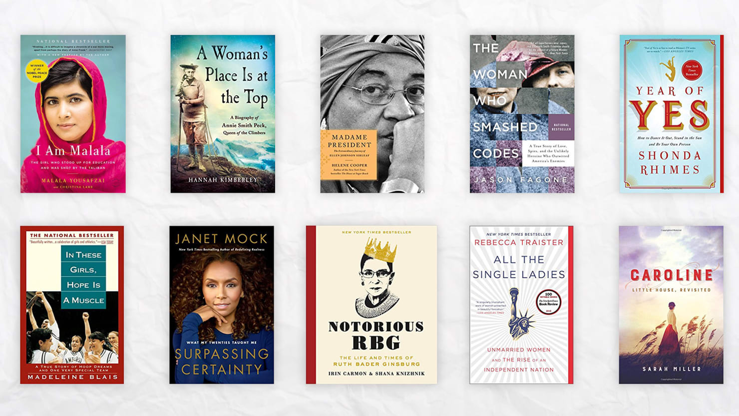 images 10 New Books to Add to Your Reading List in 2019