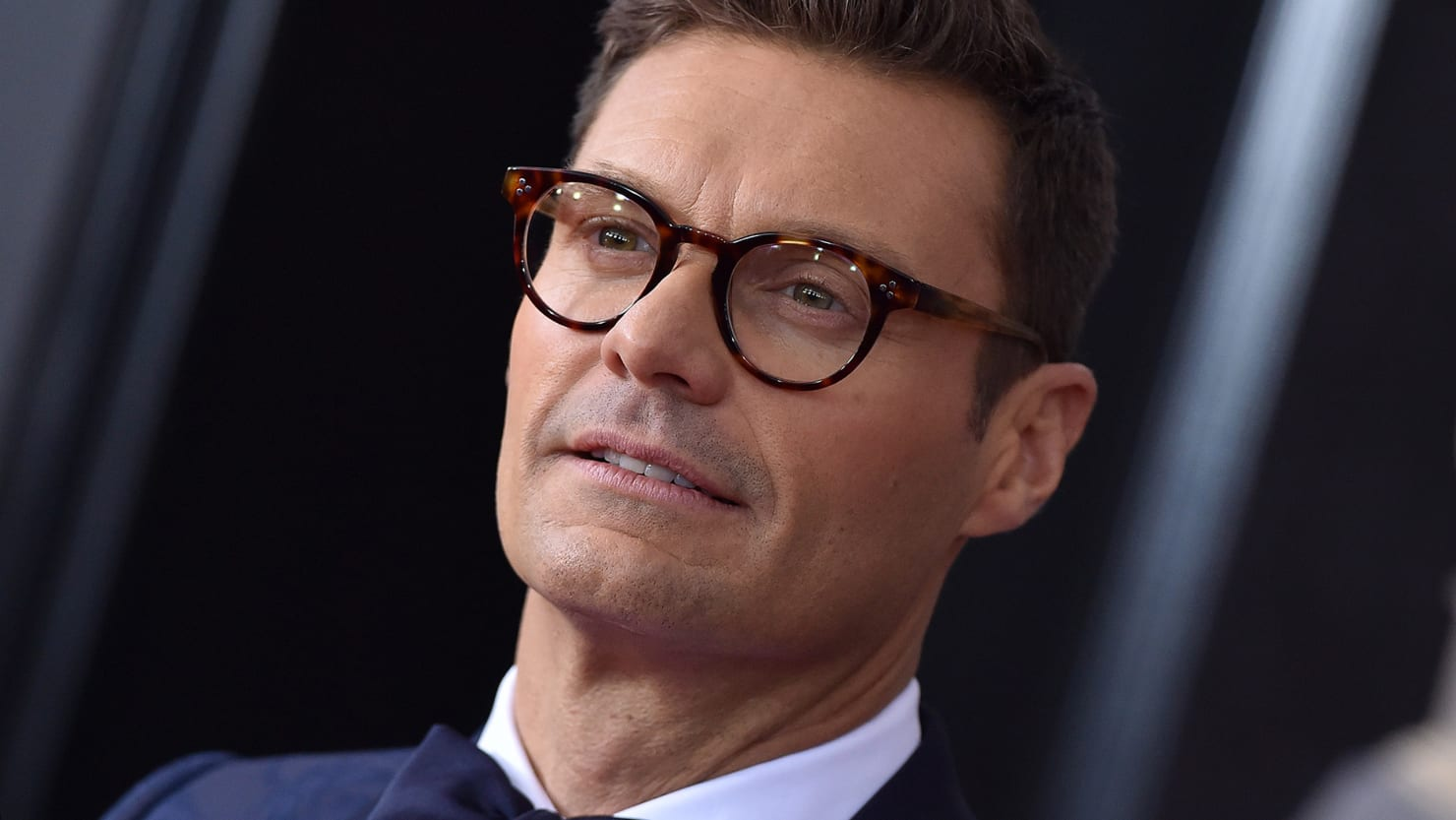 Inside Ryan Seacrest S Extremely Weird And Embarrassing