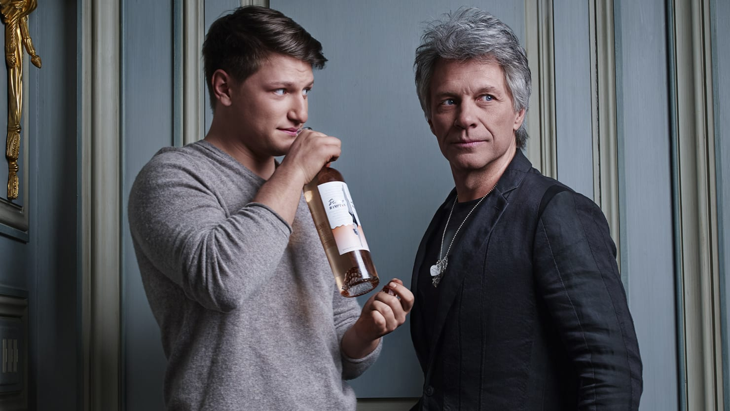 Jon Bon Jovi Is Trying To Change The Wine World