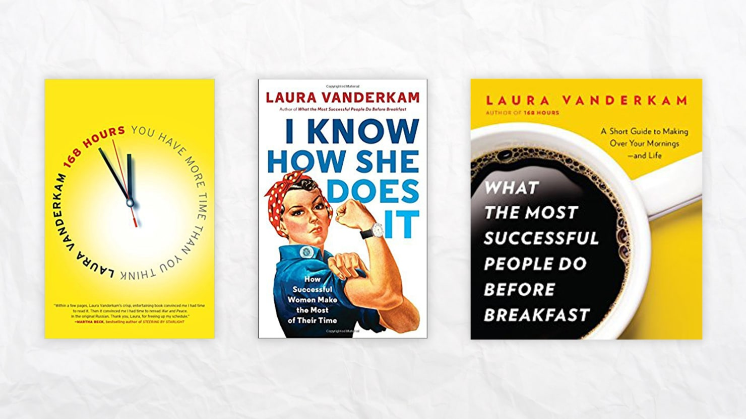 These Books Will Change The Way You Look At Being Busy