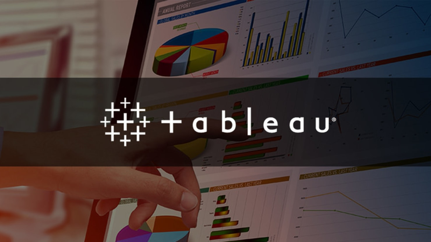 Tableau Is The Tool For All Your Data Crunching And Analyzing Needs