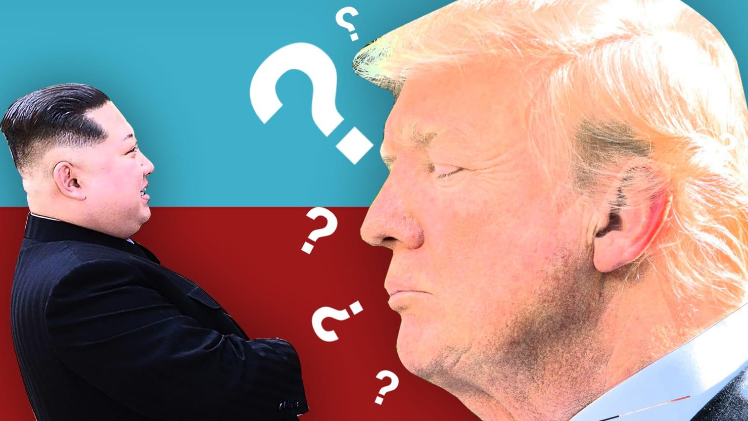 Trump Phenomenon - Cover