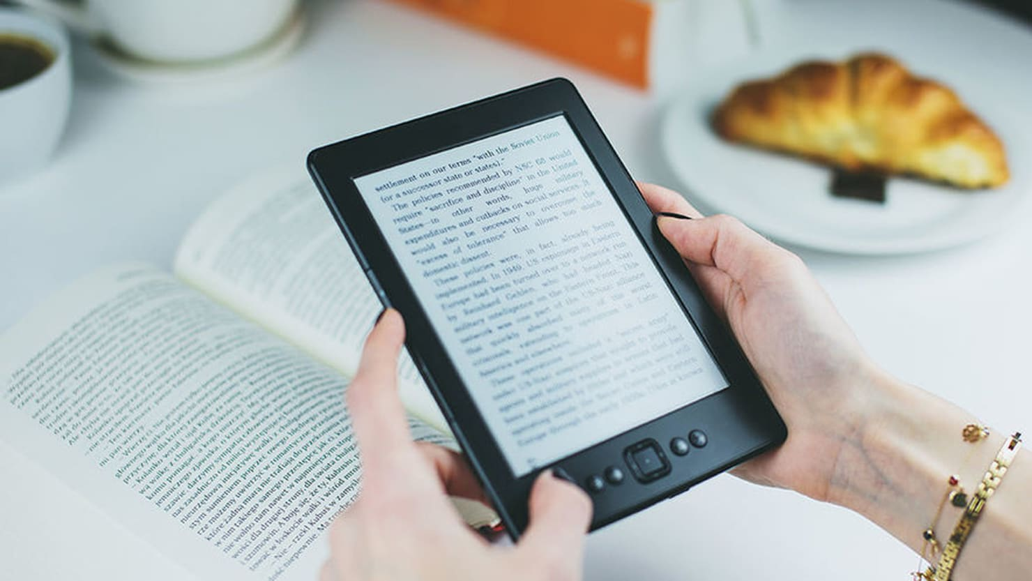Everything You Need To Know About Self-Publishing A Novel