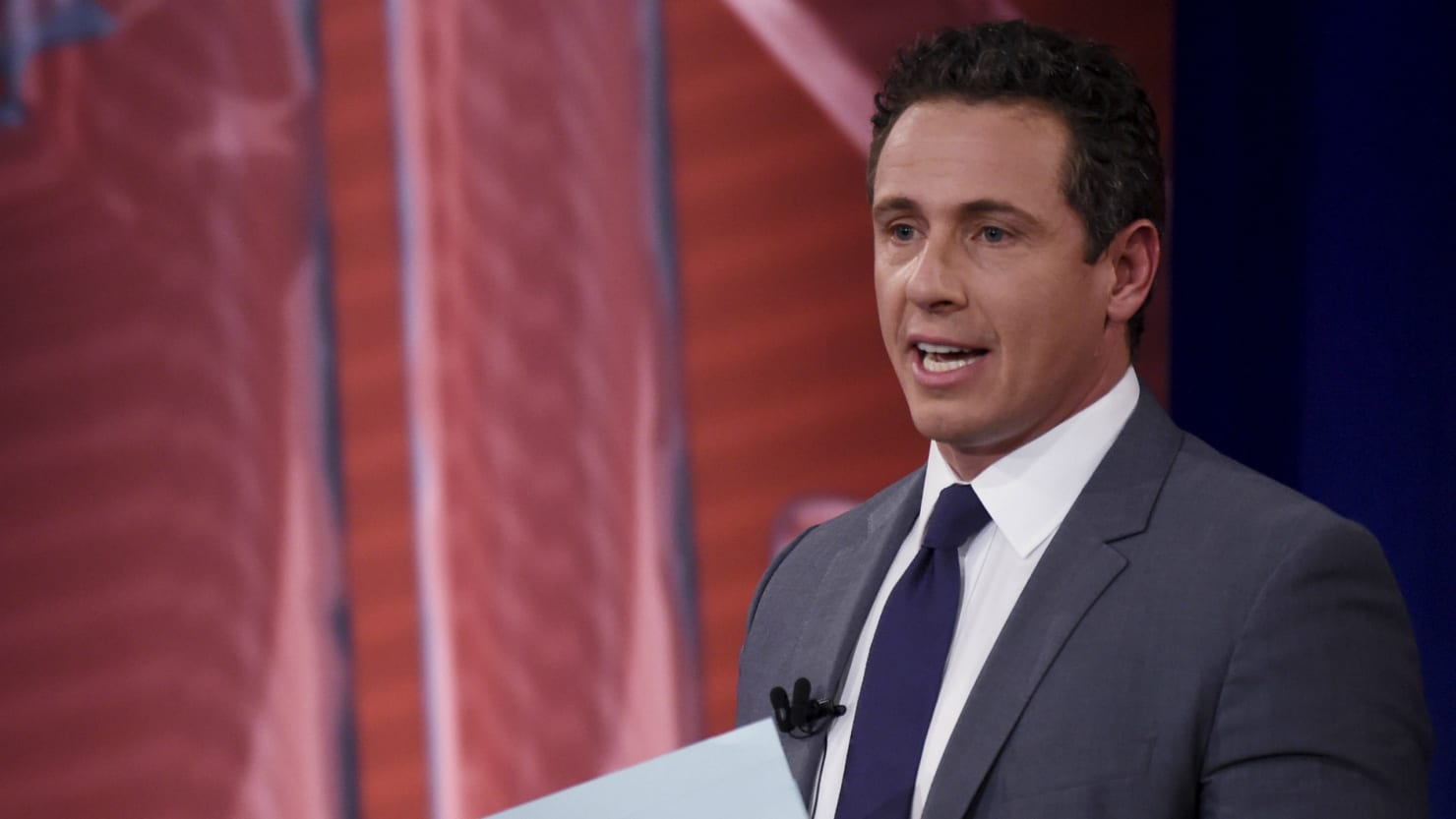 CNN's Chris Cuomo crushes Trump apologist for comparing Trump's porn star  affair to same-sex marriage