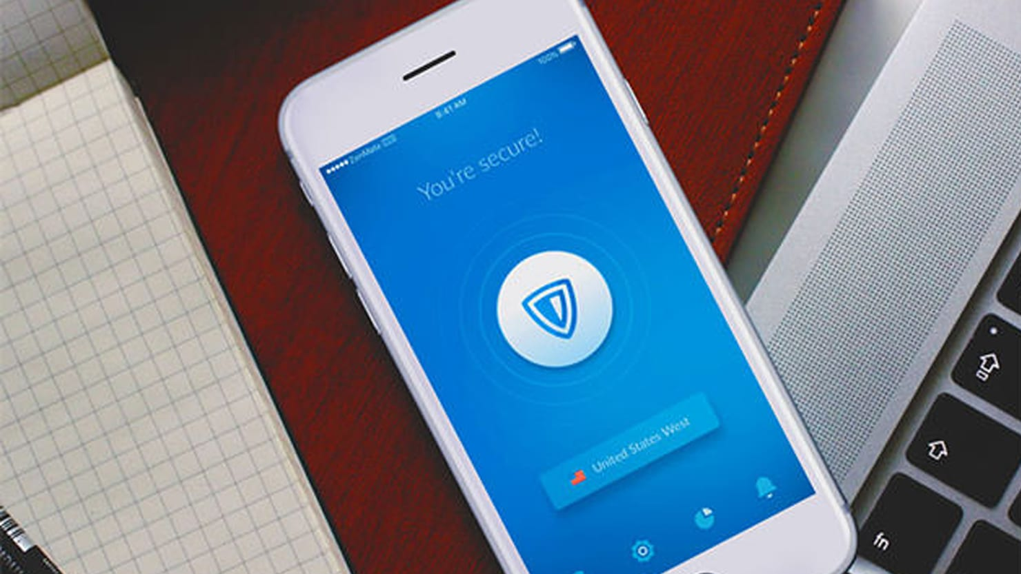 Keep Personal Info And Browsing Habits Private With This VPN