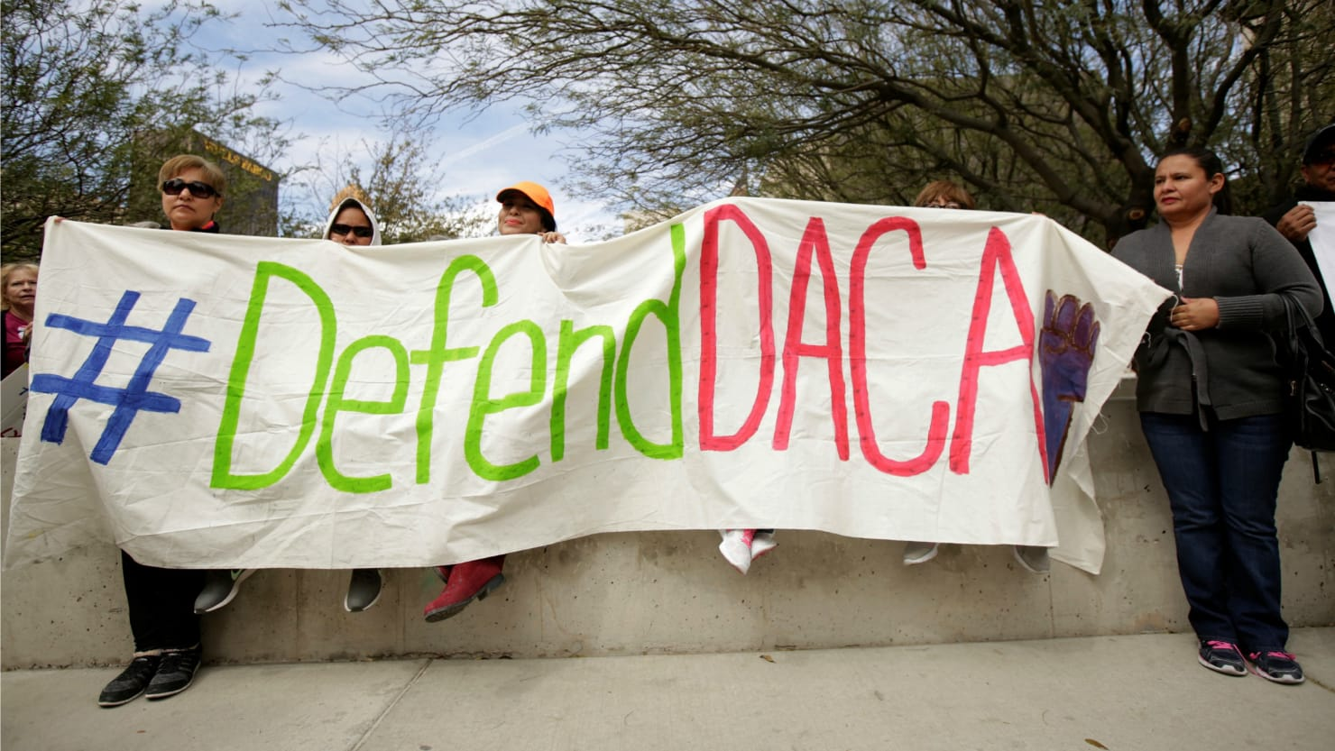SC Refuses to Hear DACA challenge