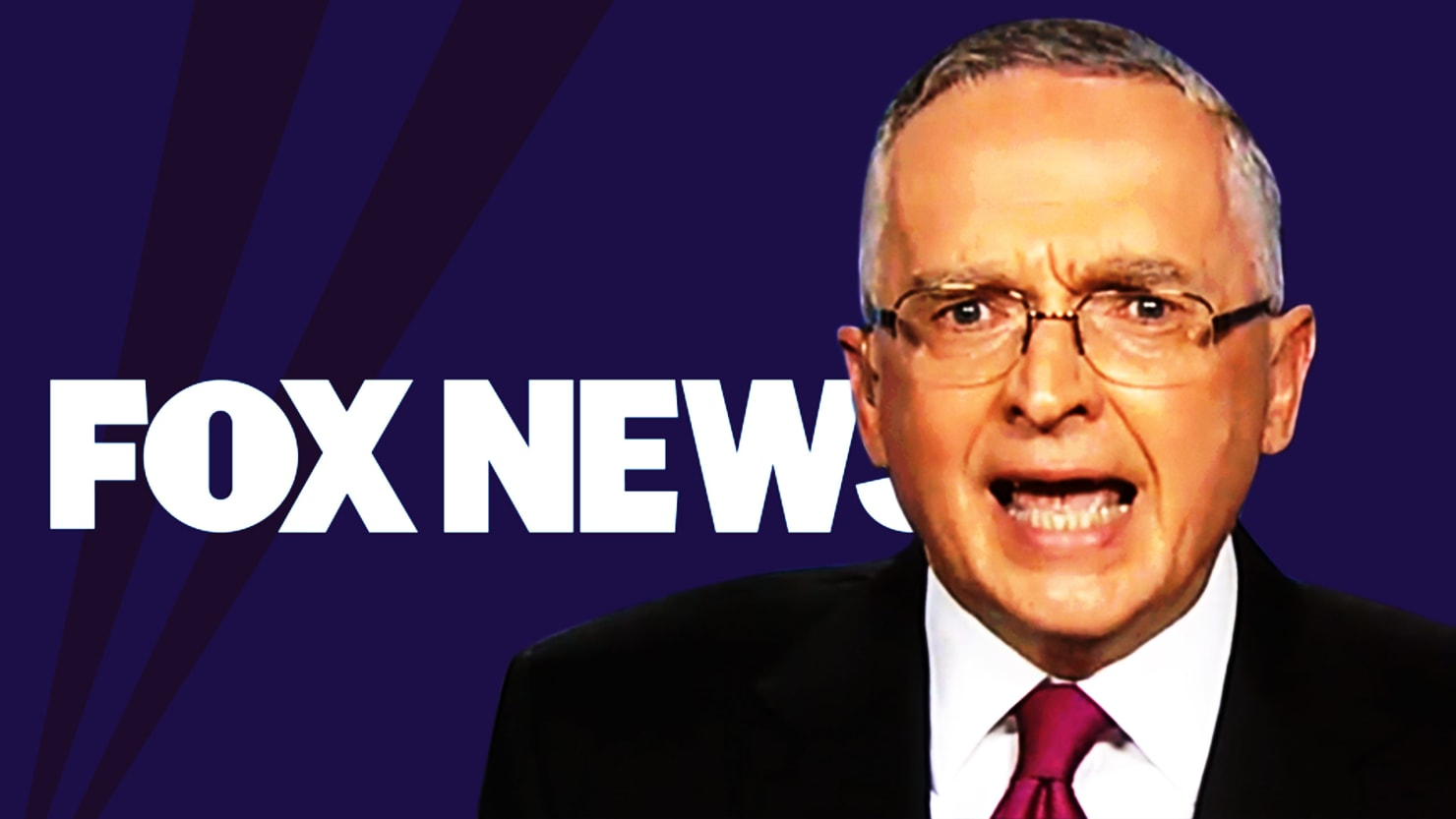 Fox News Lies And Blames Bill (And Hillary) Clinton For