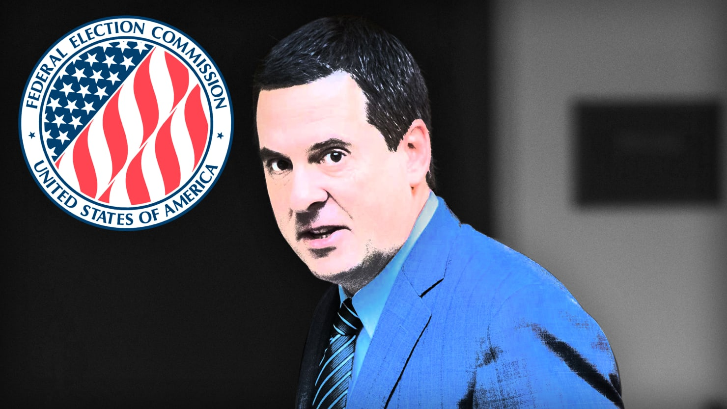 devin nunes probed by fec for possible campaign