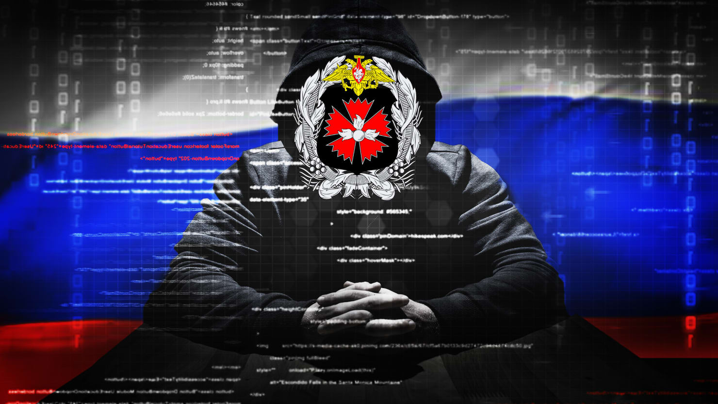 Lone DC Hacker wass Russian intel officer