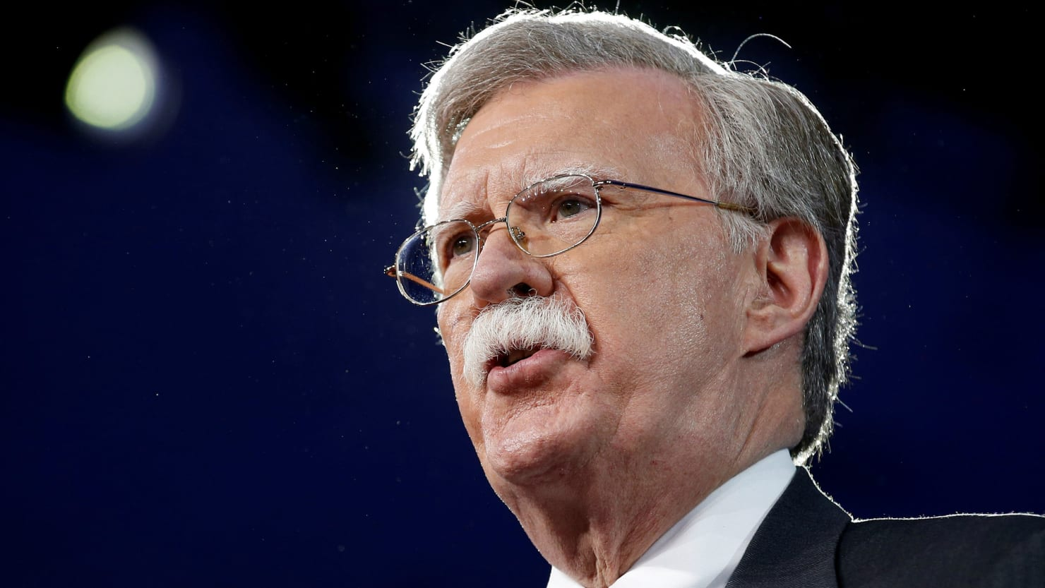 john bolton to replace h r  mcmaster as national security