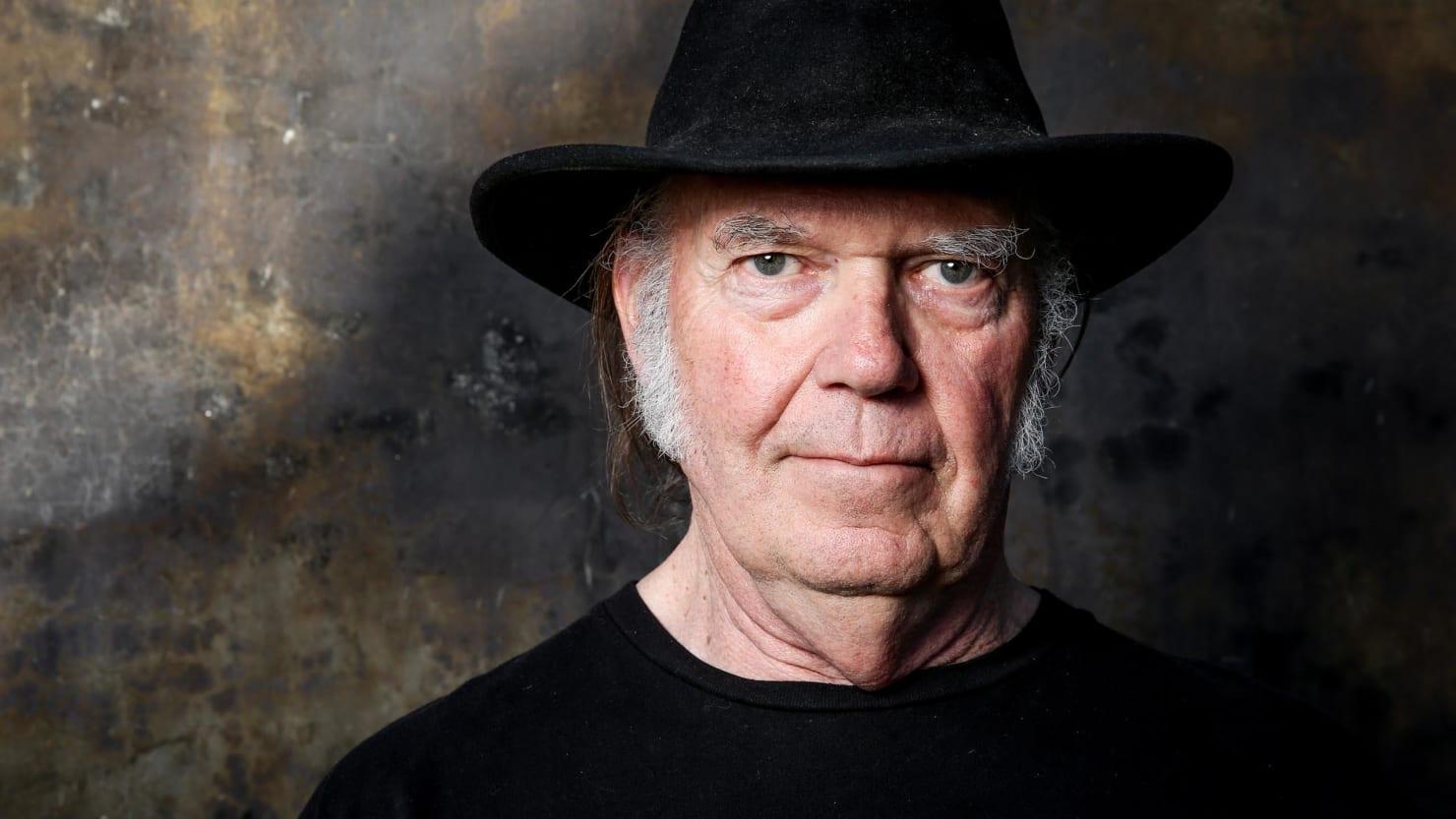 Recording Studios Sydney Neil Young