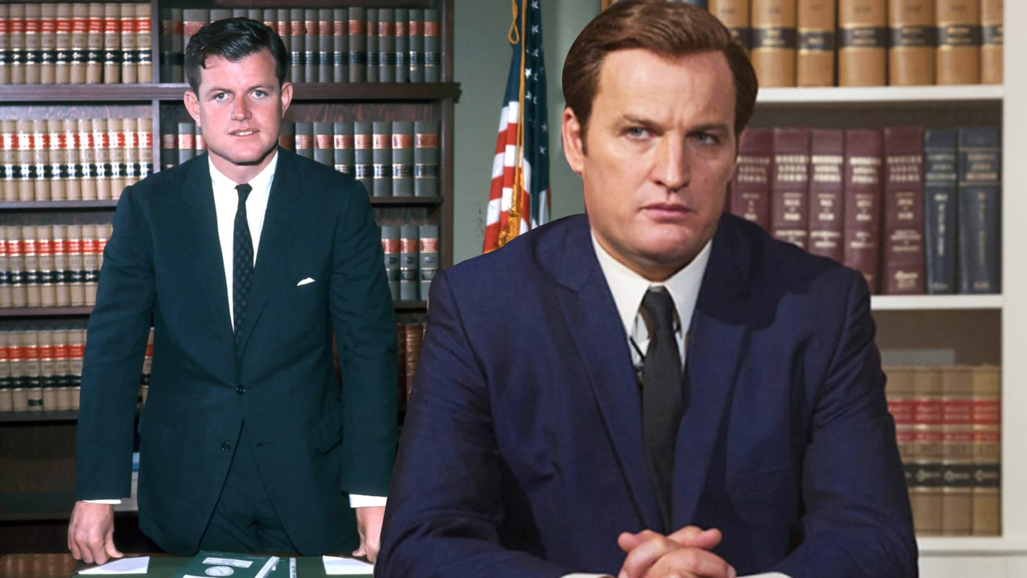chappaquiddick lets ted kennedy off the hook for the death of mary