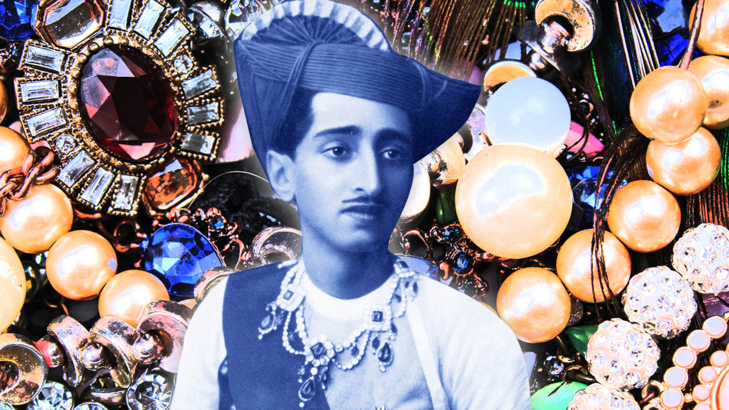 history s most fabulous men wore jewels