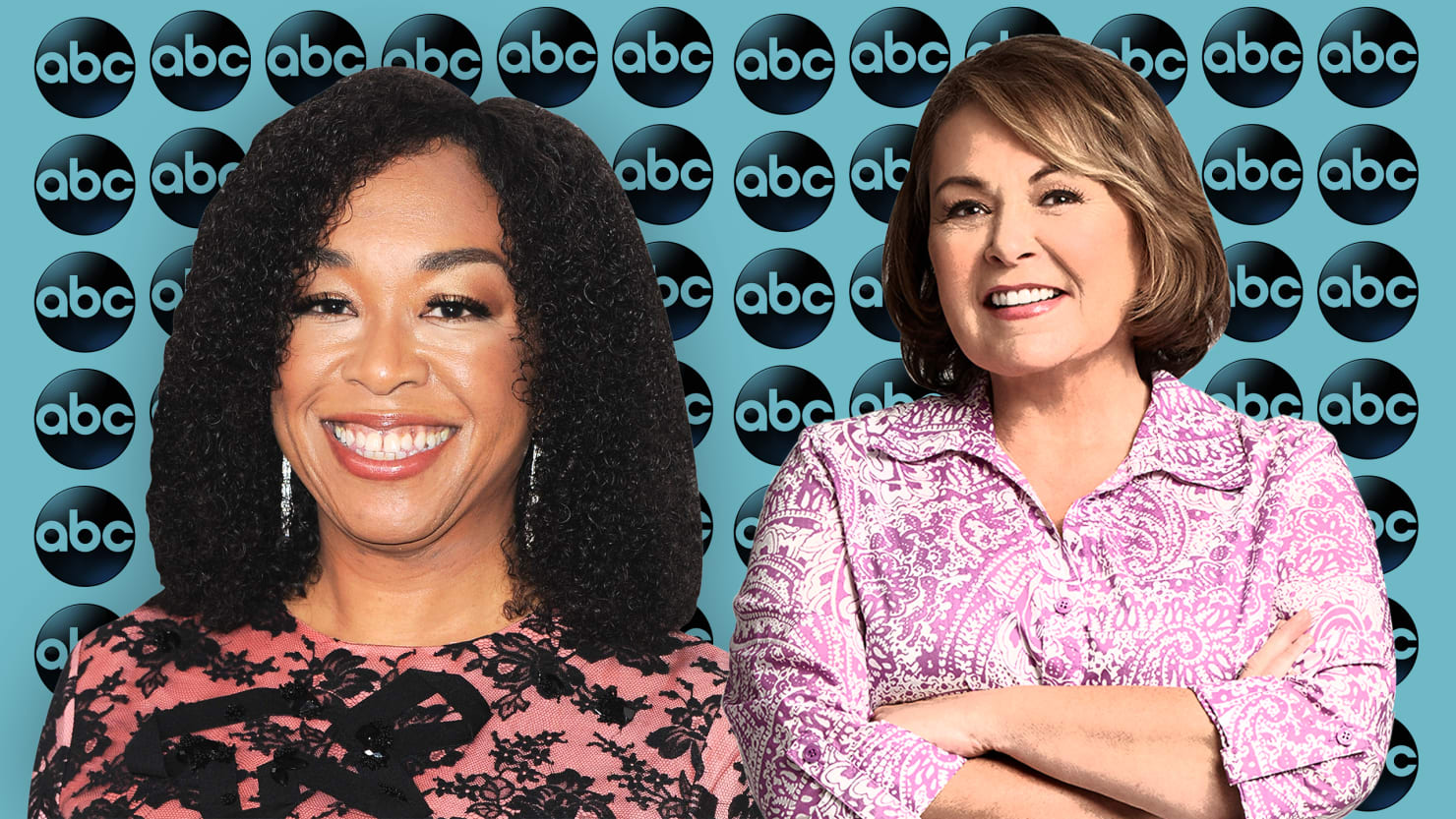 With 'Roseanne,' Is ABC Becoming Trump TV?