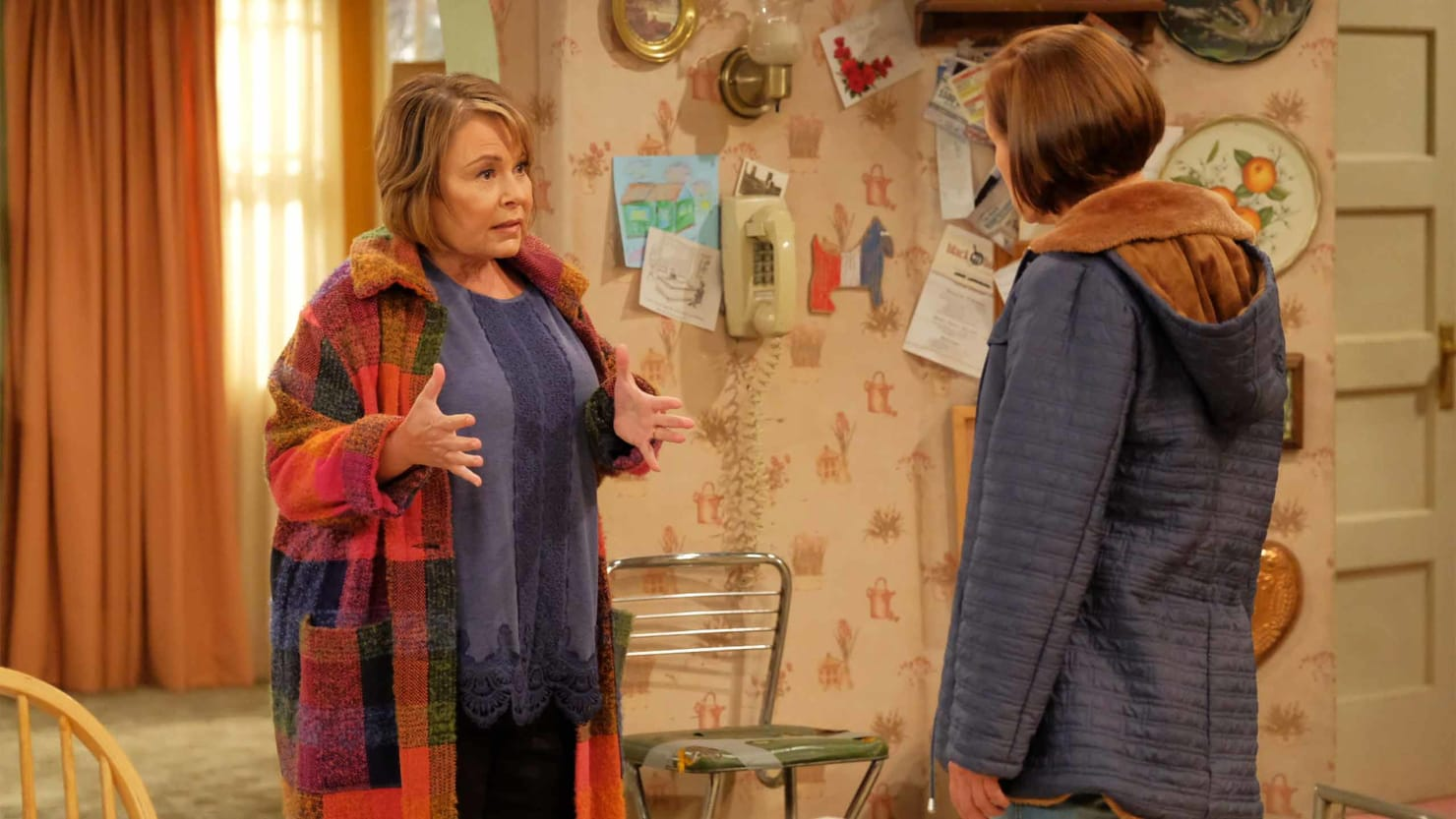 The 'Roseanne' Revival Aired Its Best Episode Yet. Will It Shut Up the Haters?