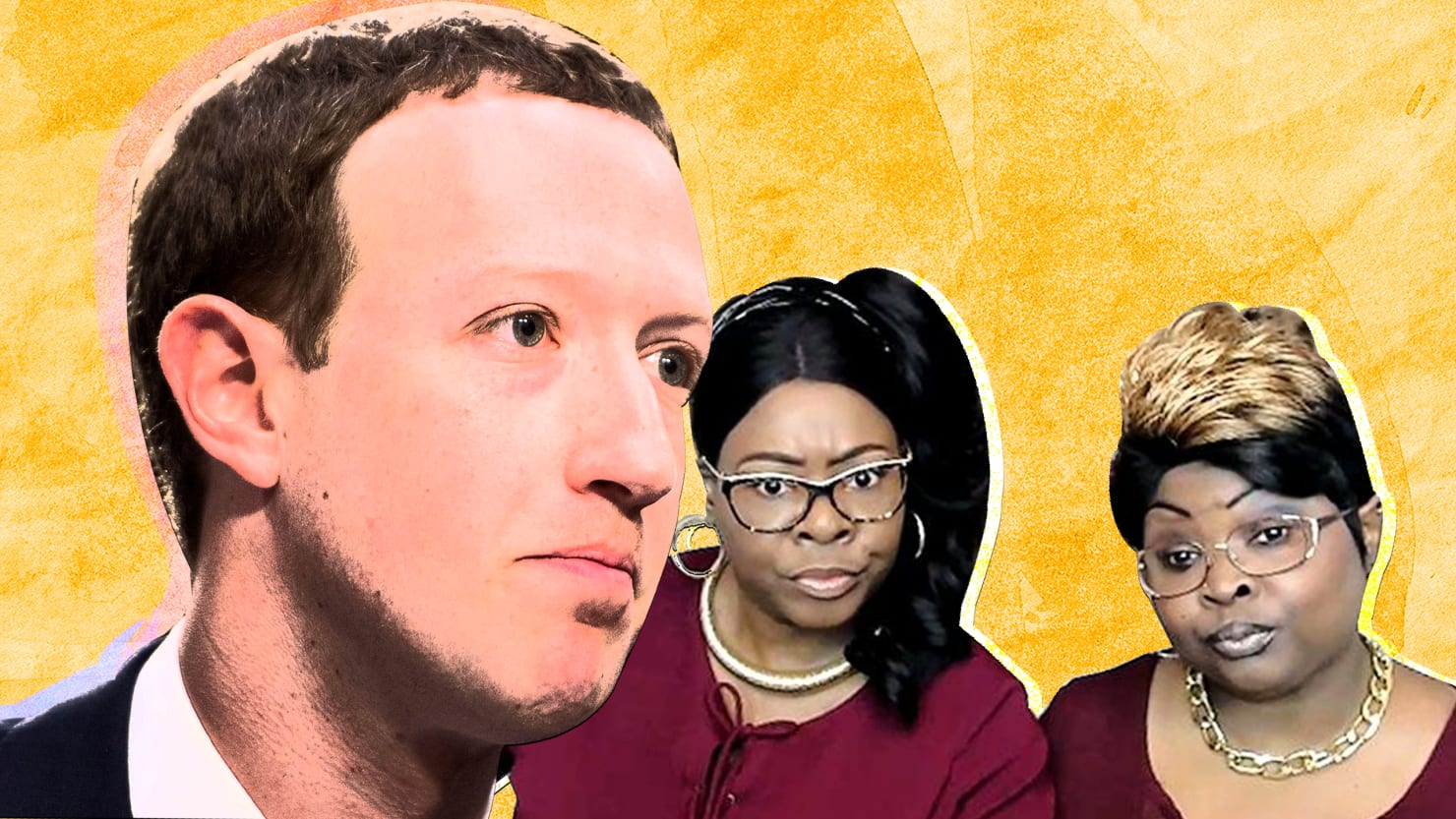 Diamond & Silk Claim Facebook Never Contacted Them. Facebook Emails Prove Otherwise.