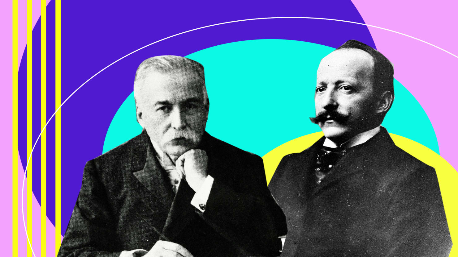 How César Ritz & Auguste Escoffier Created the Modern Hotel Restaurant