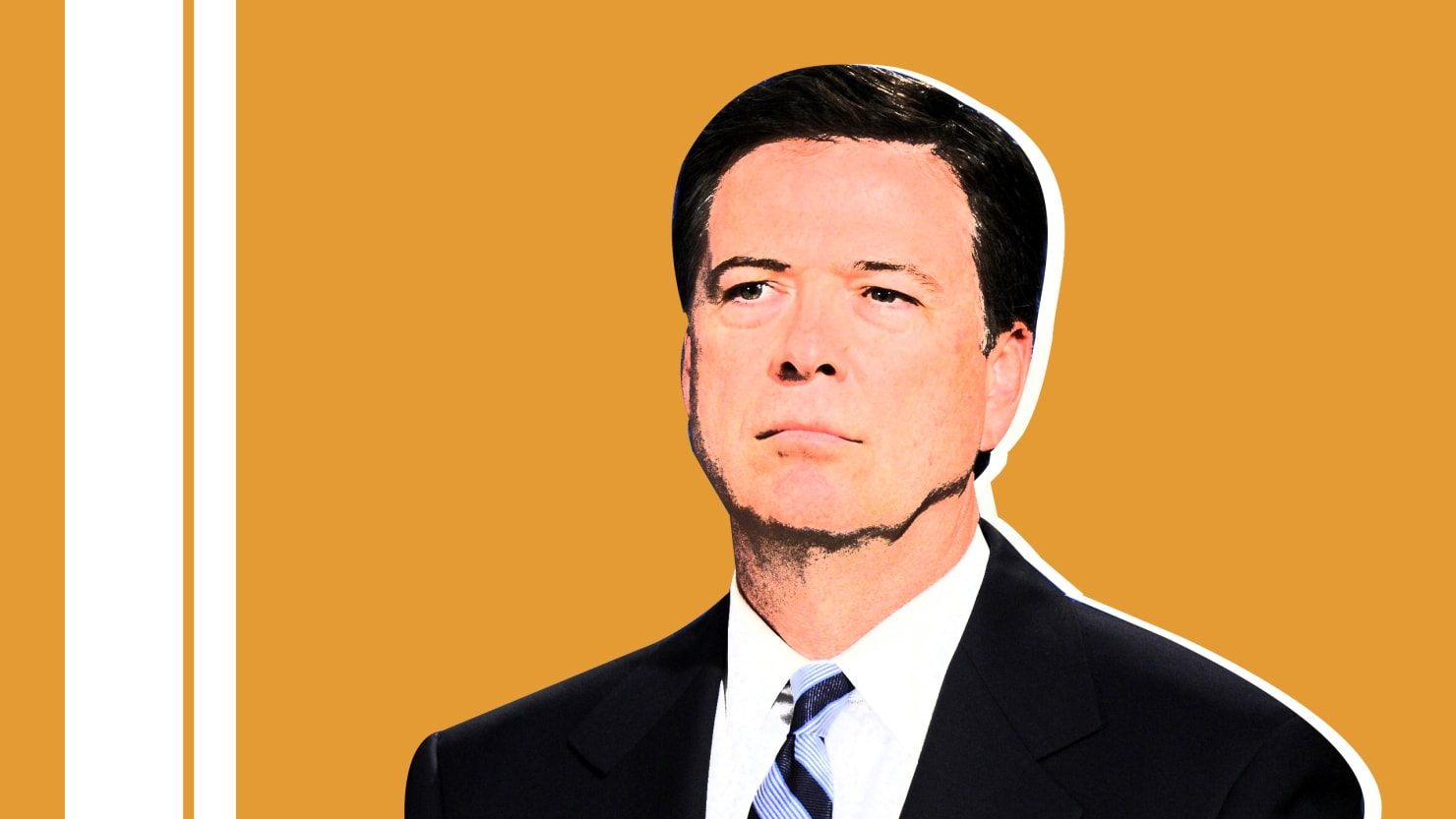 James Comey's ABC Interview Has Furious FBI Insiders Lashing Out