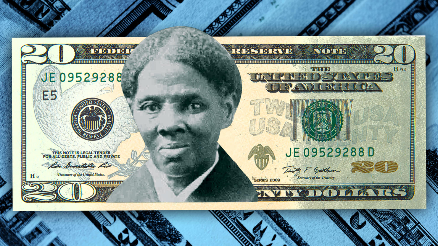 What Happened to the Plan to Put Harriet Tubman on the $20 ...