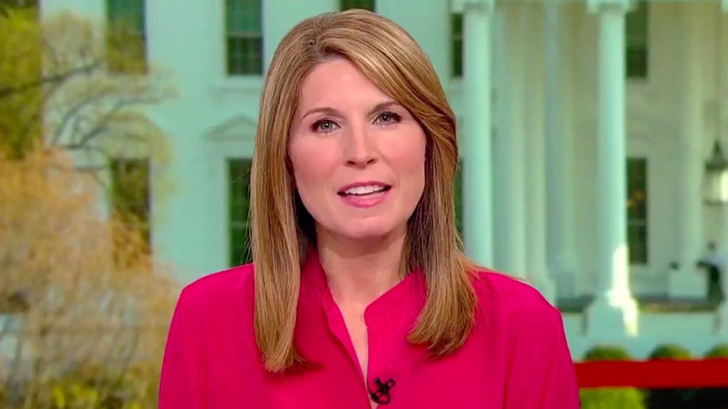 Nicolle Wallace: Hannity Runs Trump 'Like an Asset'