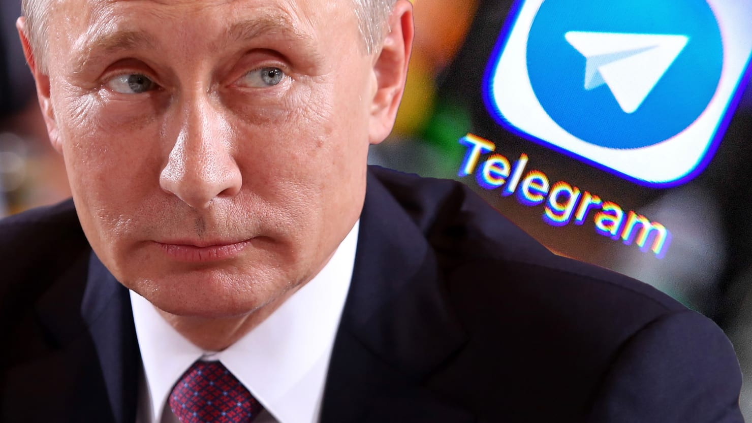 Russia Accidentally Sabotages Its Internet
