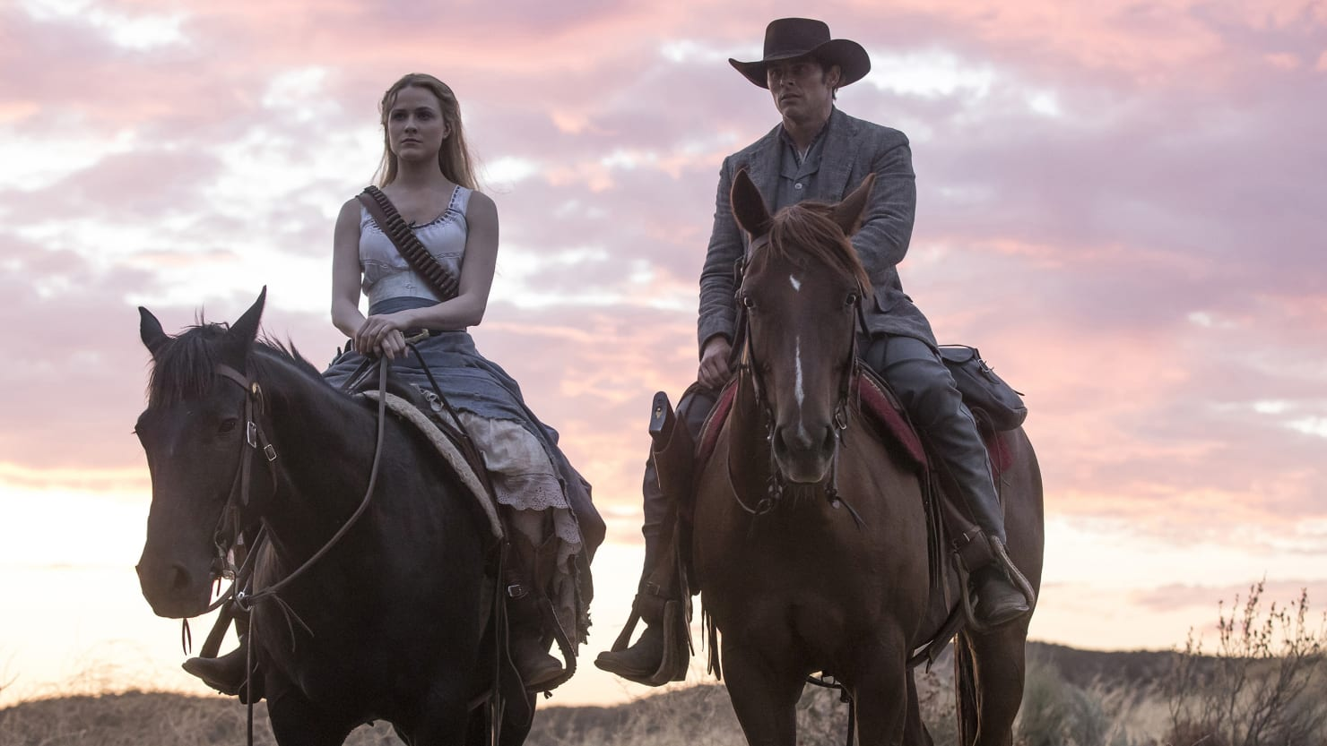 Image result for westworld season 2